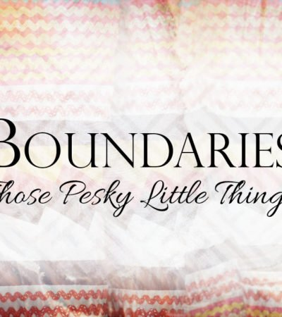boundaries for small businesses